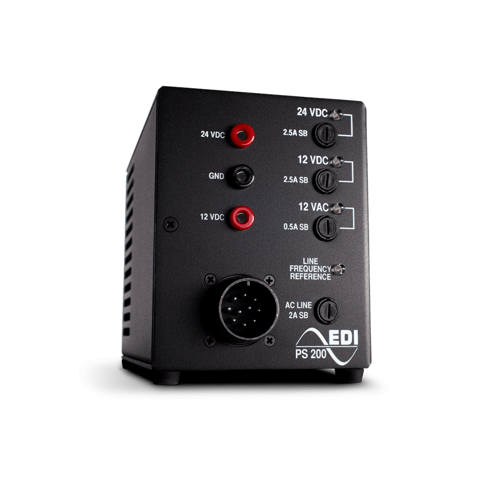 PS-200 Cabinet Power Supply
