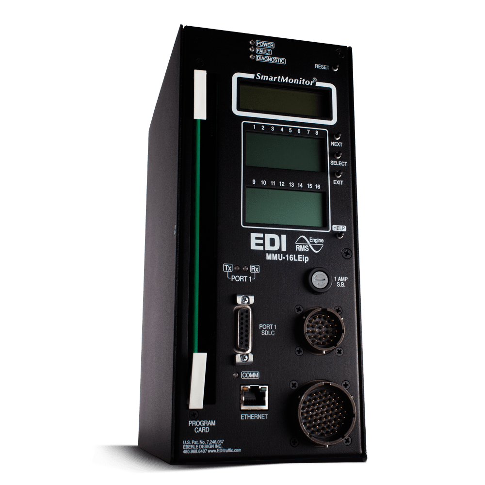 EDI MMU2-16LE SmartMonitor® Malfunction Management Unit