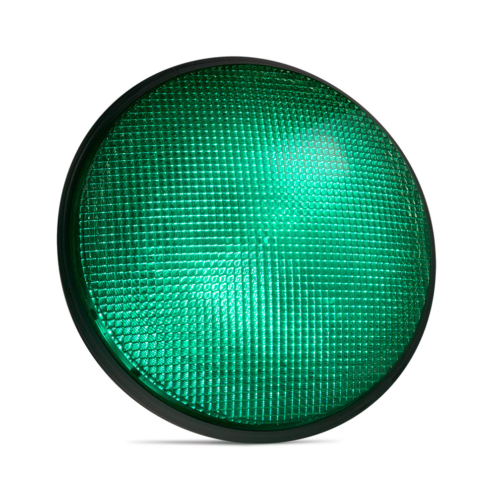 Dialight Built-In LED Traffic Light  sc 1 st  Orange Traffic & Dialight Built-In LED Traffic Light - Orange Traffic inc. azcodes.com