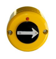 Guardian Mini Pedestrian Push Button