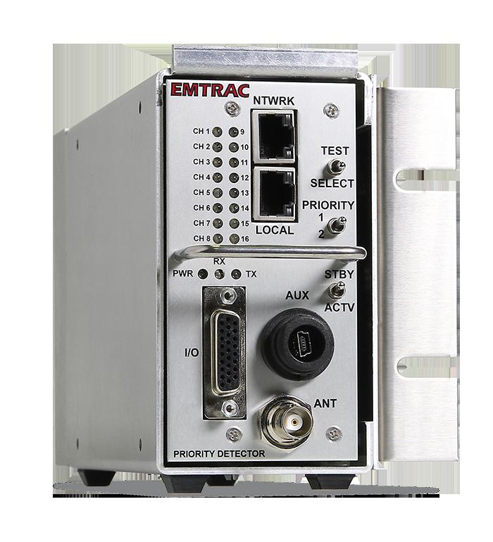 Détecteur de priorité GPS ST-9283