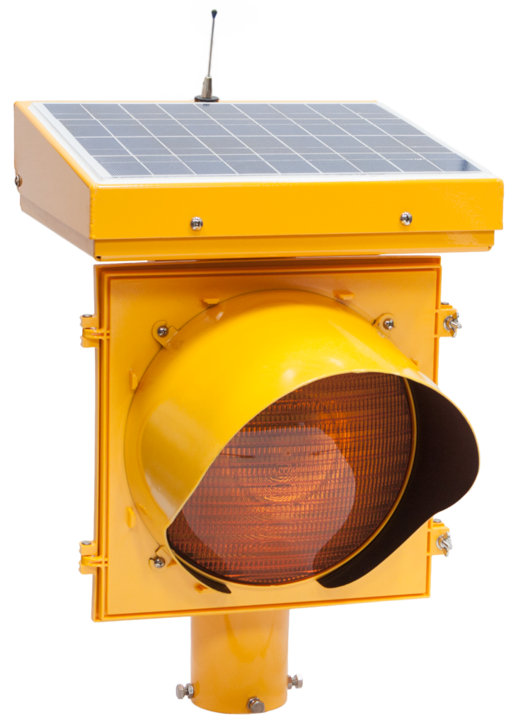 AB-1412 Pedestrian Activated Crosswalk Systems