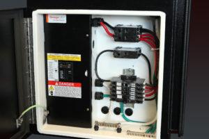 ATC Cabinet