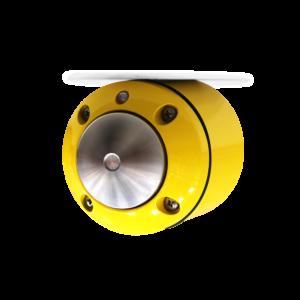 Bouton-poussoir pour piétons BCU-240