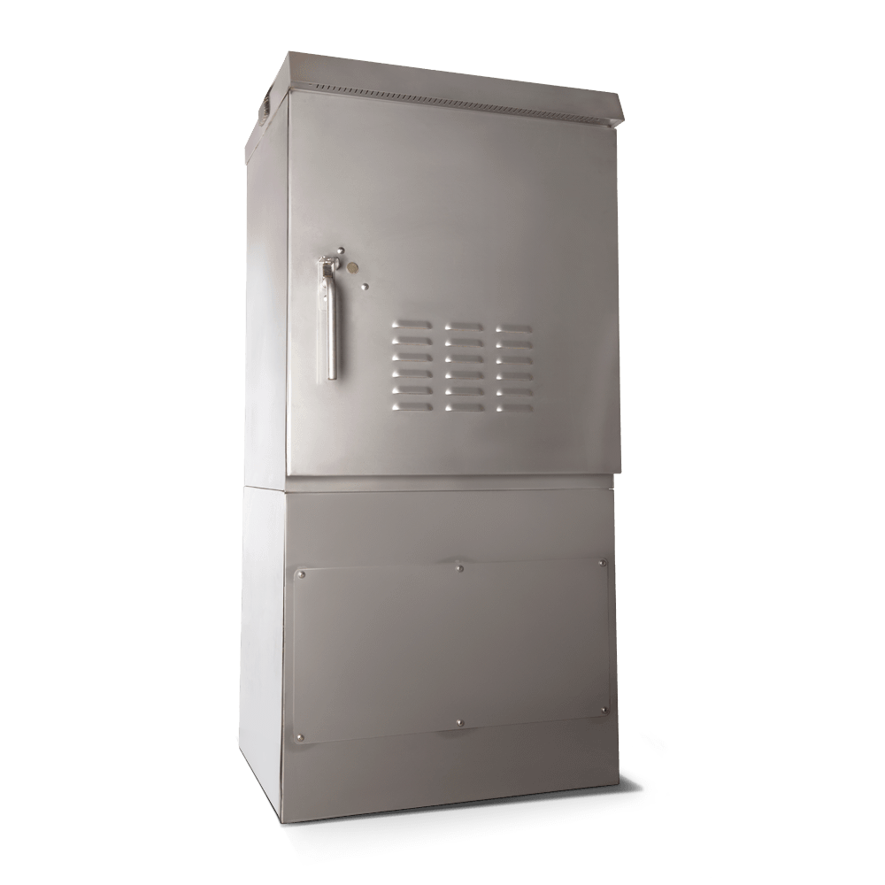Emergency Power Supply Cabinet - MTQ