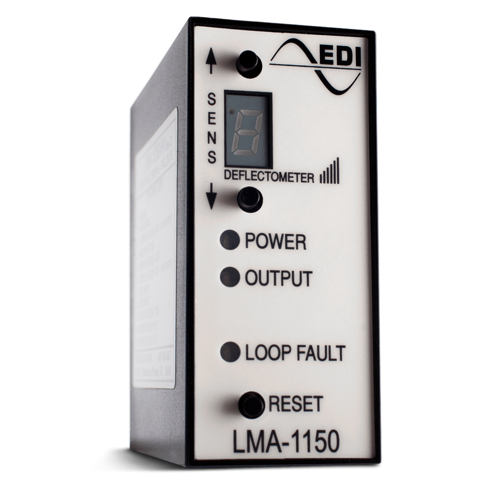 EDI Model 510 Load Switch - Orange Traffic inc. on
