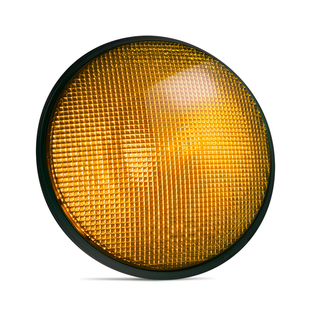 Dialight Built In Led Traffic Light