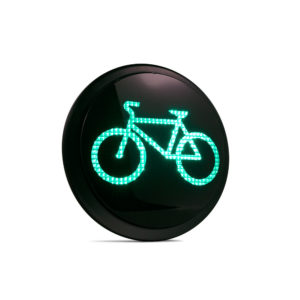 Dialight Built-In LED Traffic Light