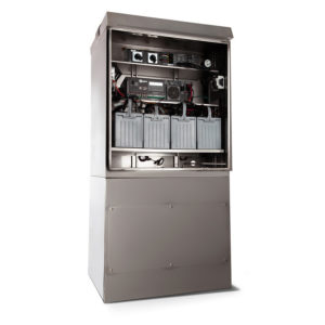 Emergency Power Supply Cabinet – MTQ