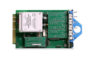 Tomar 4140 Optical Signal Processor